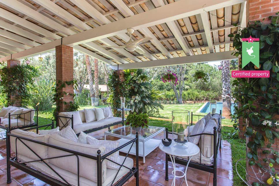 Villa Il Moro Mondello 20254
