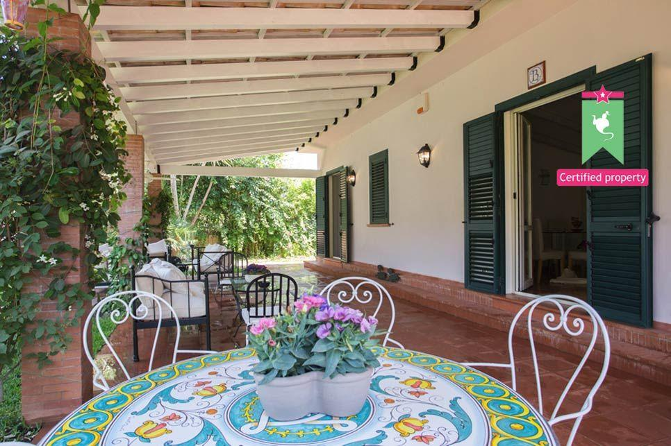 Villa Il Moro Mondello 20255
