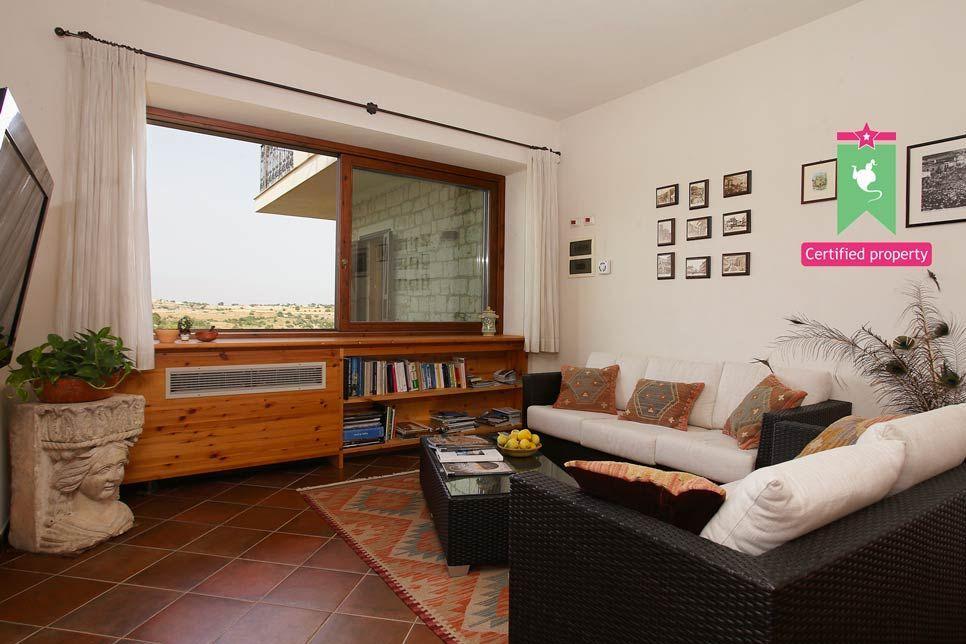 Casa Al Castello Modica 22598
