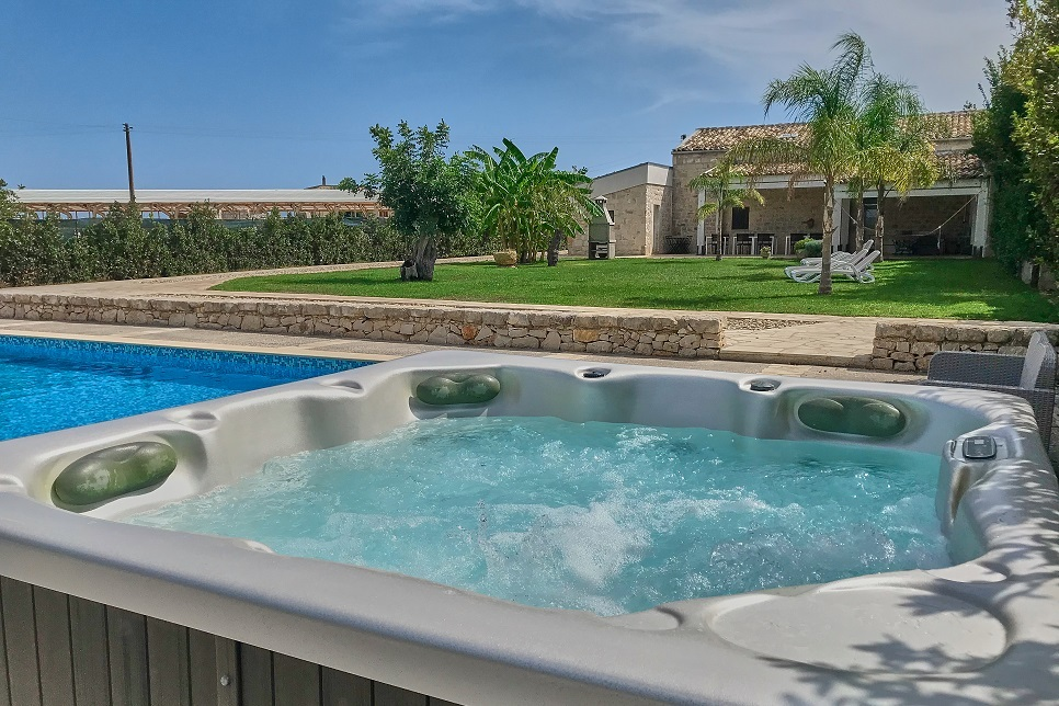 Villa Antica Aia Relax Scicli 32149