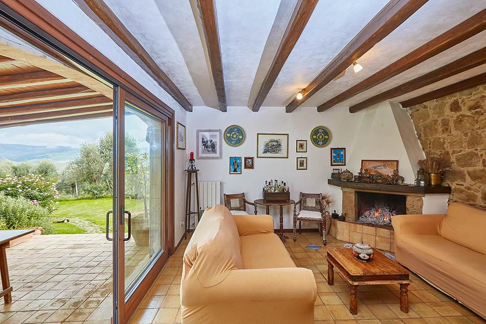 Villa Olmo Castel di Lucio 30839