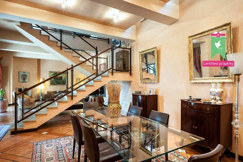 Villa Ghadir Messina 22966