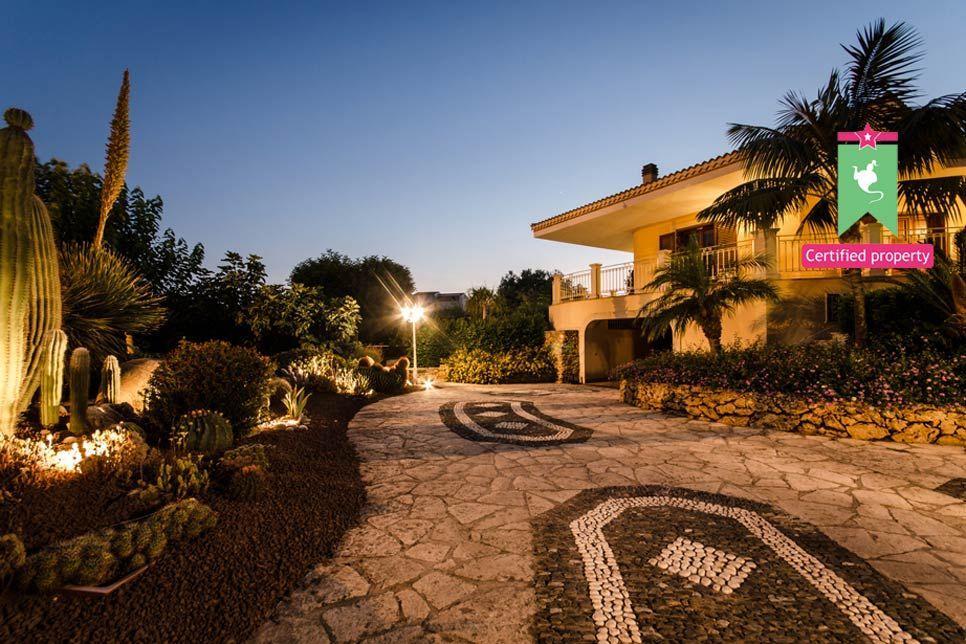 Villa Ganesha Siracusa 20675