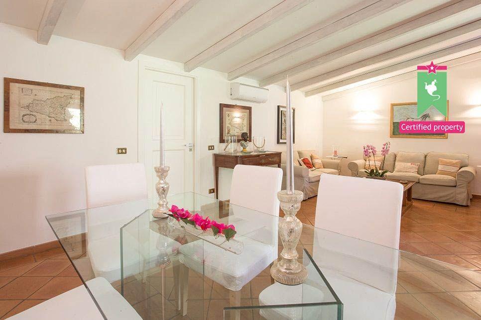 Villa Il Moro Mondello 14930