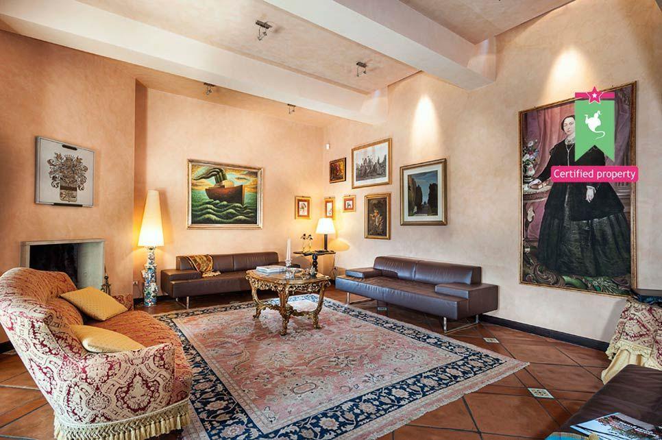 Villa Ghadir Messina 22971