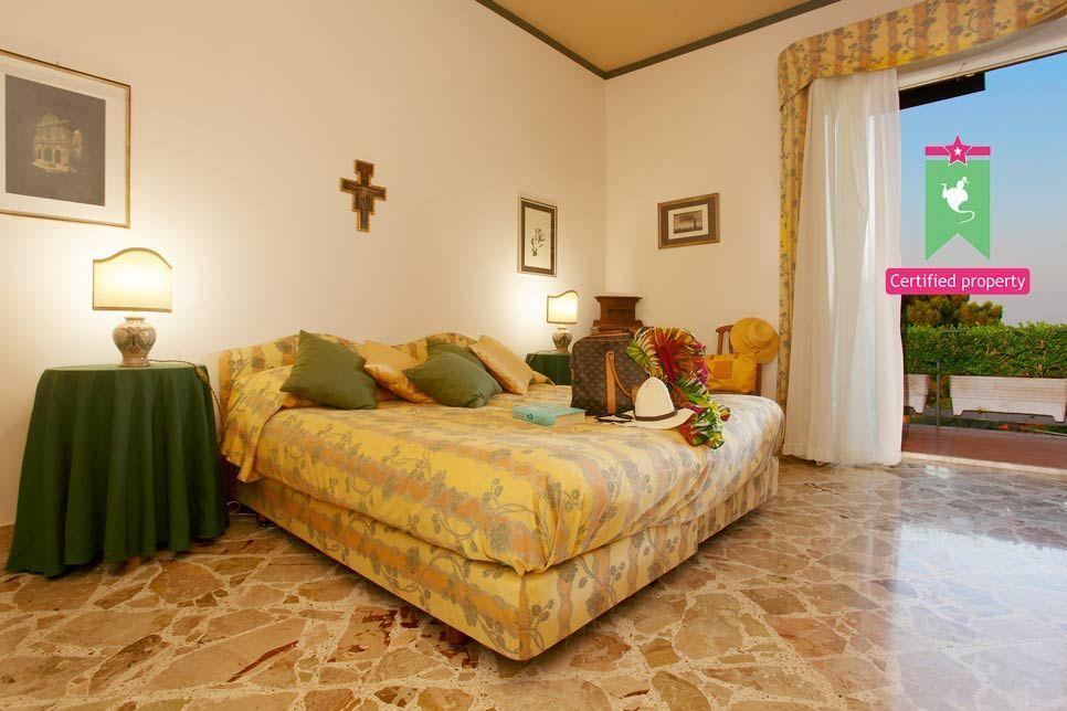Villa Cecilia Trabia Trabia 23724