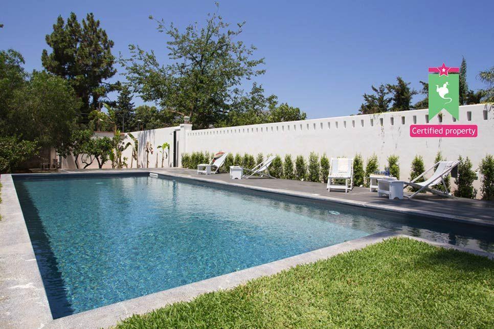 Villa Il Moro Mondello 20218