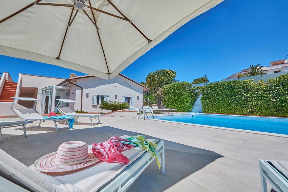 Villa Stella Terrasini 27433