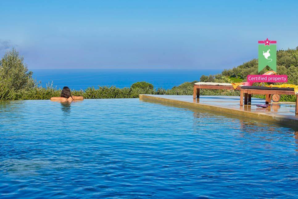 Villa Arte Mare Blue Cefalu 22237