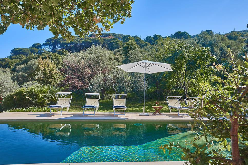 Villa Arte Mare Blue Cefalu 28421