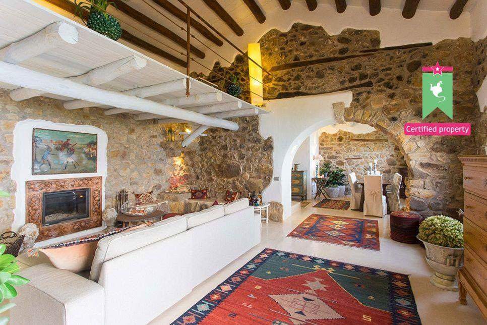 Villa La Playa Cefalu 14997