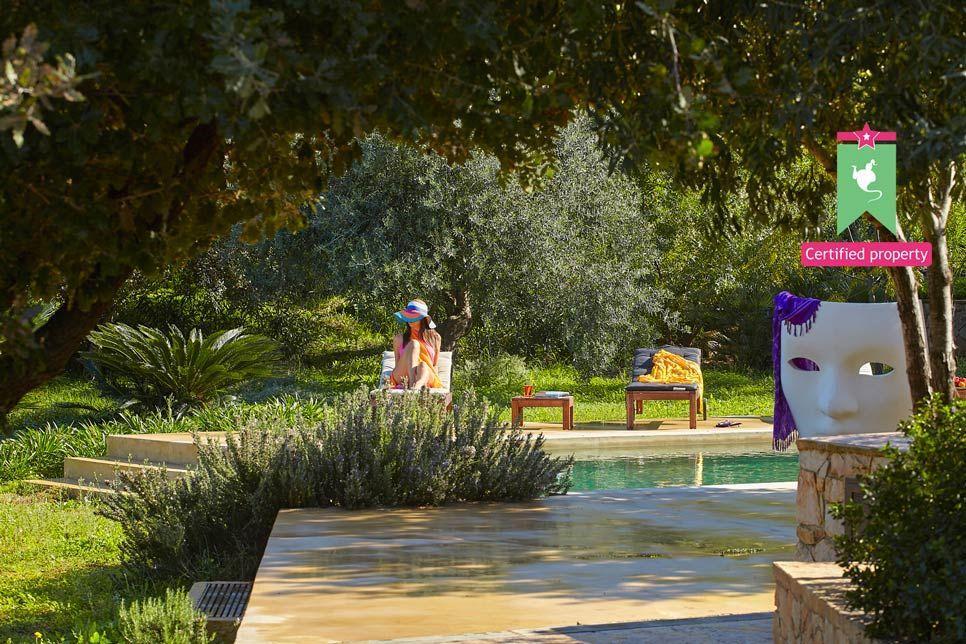Villa Arte Mare Blue Cefalu 22238