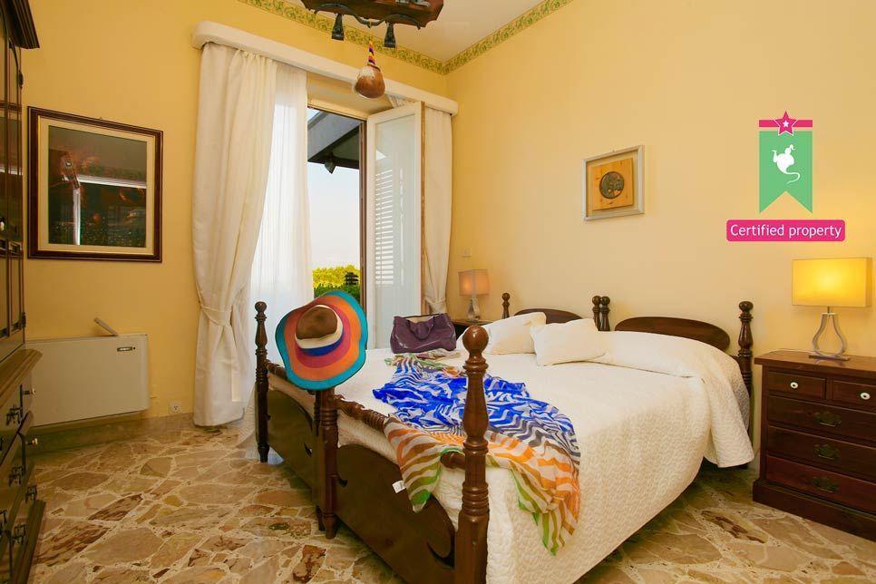 Villa Cecilia Trabia Trabia 23723