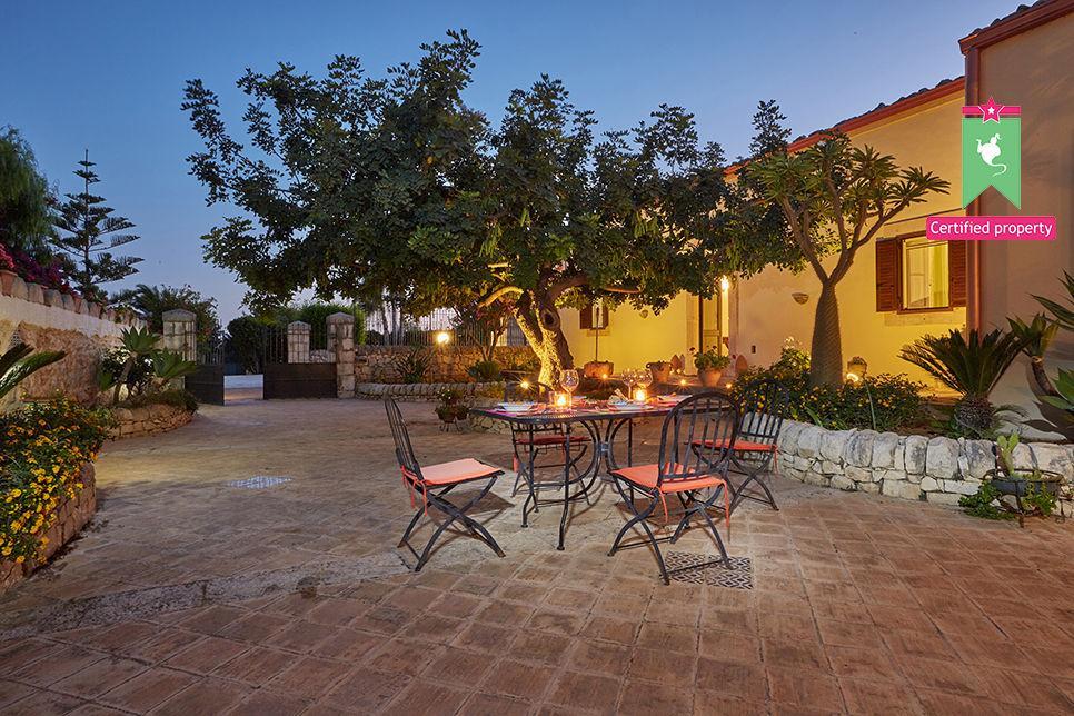 Villa Punta Secca Santa Croce Camerina 25660