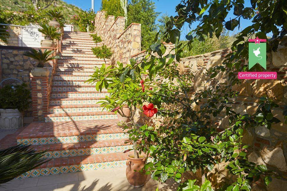 Villa Eloi Letojanni 22338