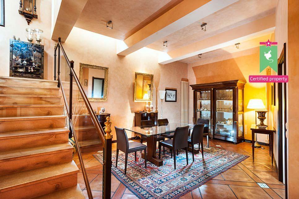 Villa Ghadir Messina 22968