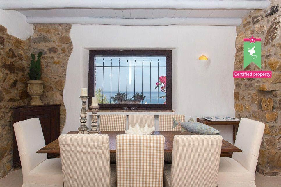 Villa La Playa Cefalu 14994