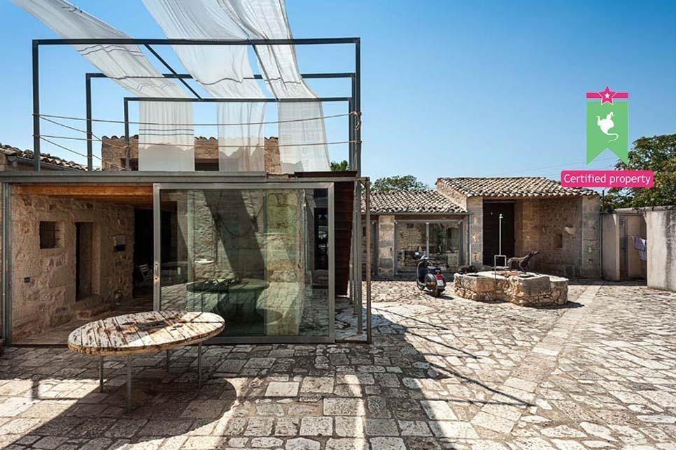 Villa Le Edicole Ragusa 15225