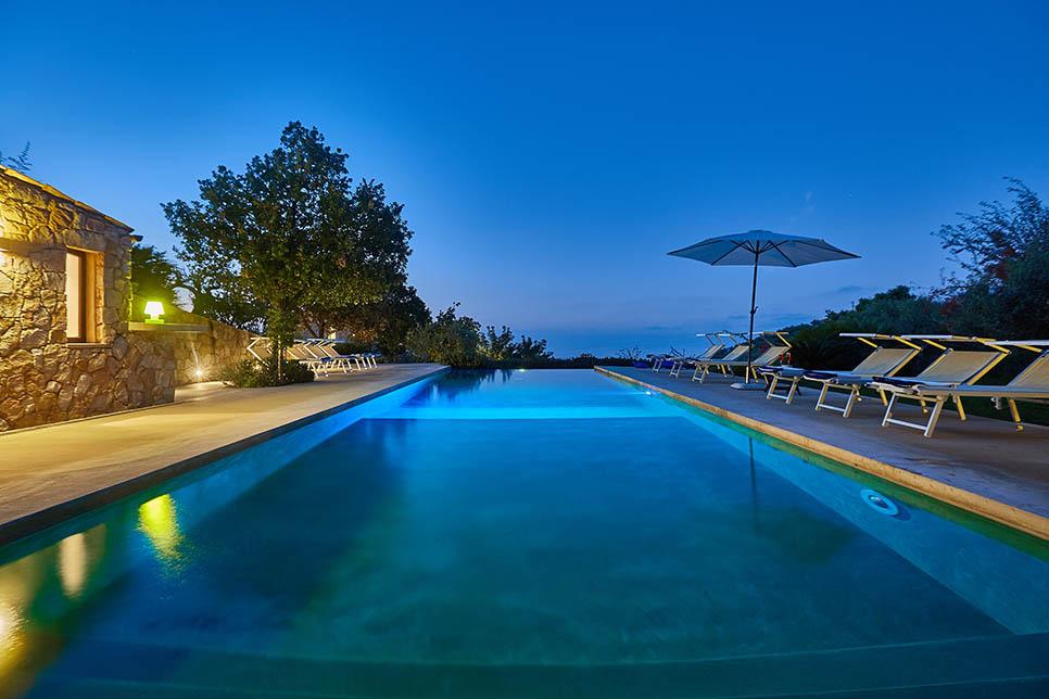 Villa Arte Mare Blue Cefalu 28422