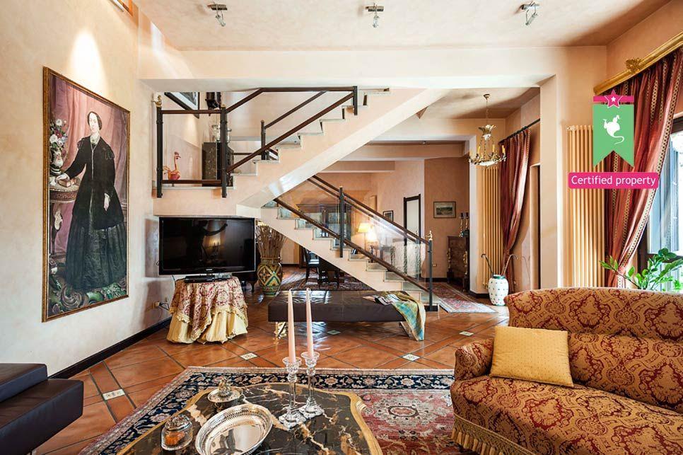 Villa Ghadir Messina 22973
