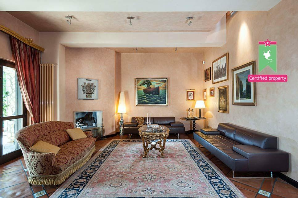 Villa Ghadir Messina 22975