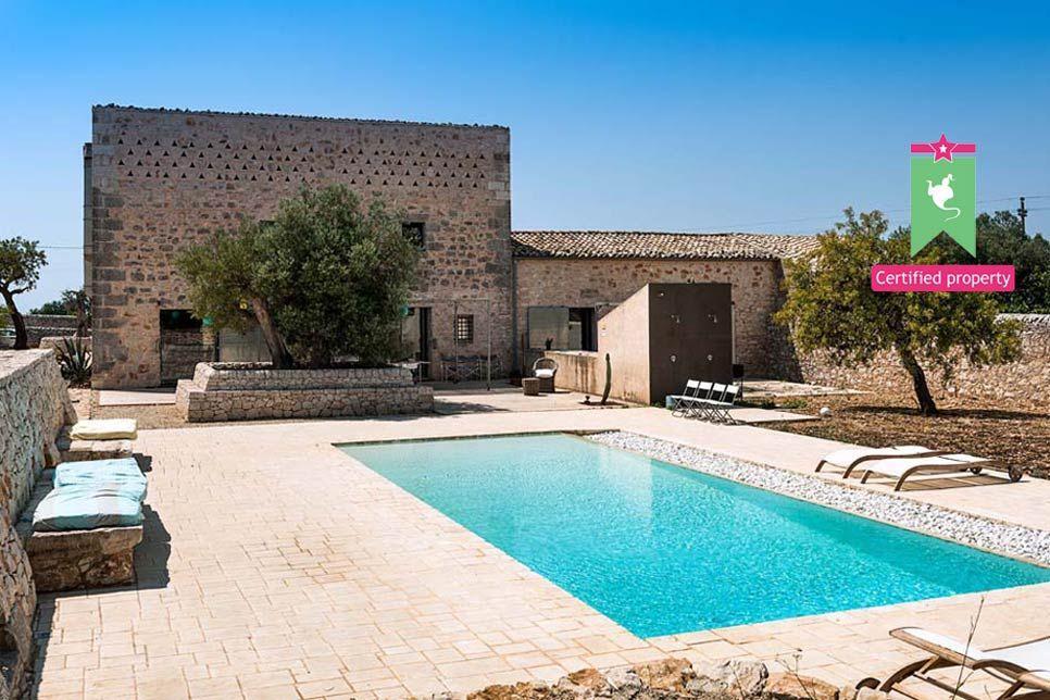 Villa Le Edicole Ragusa 15228