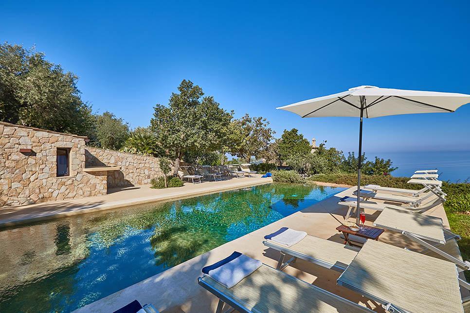 Villa Arte Mare Blue Cefalu 28426