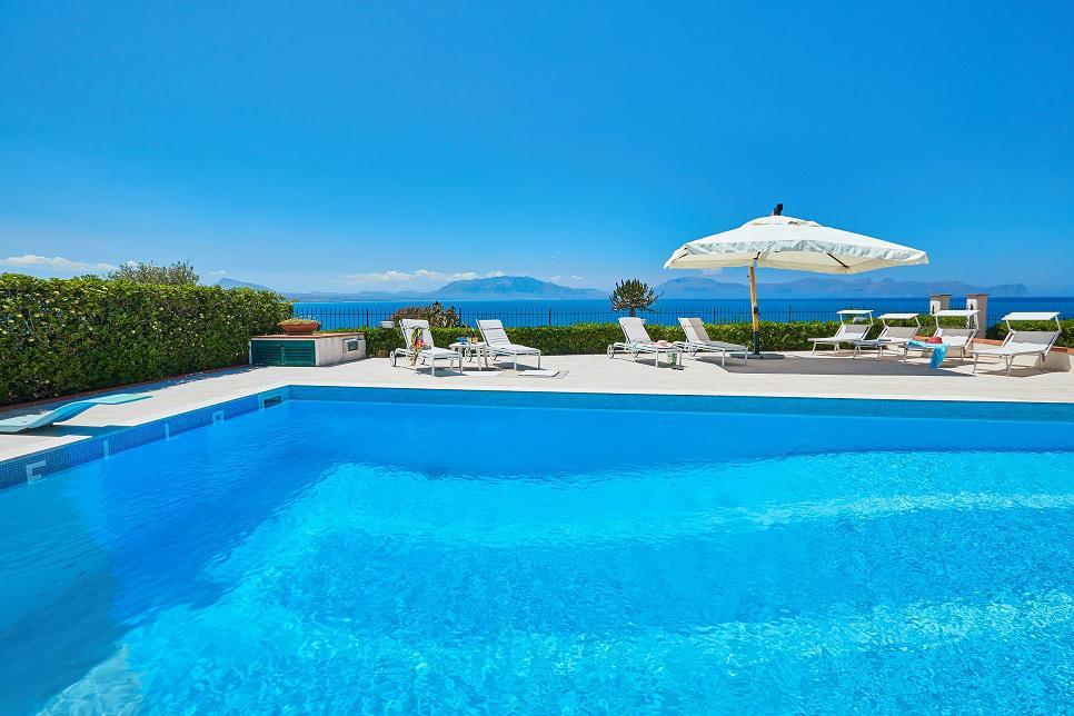 Villa Stella Terrasini 27430