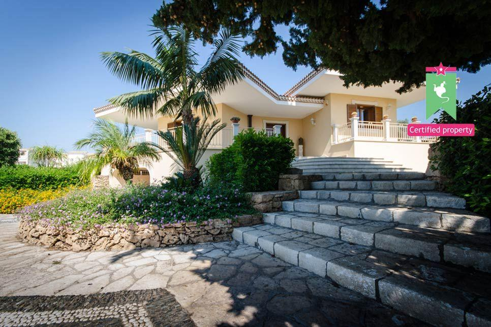 Villa Ganesha Siracusa 20677