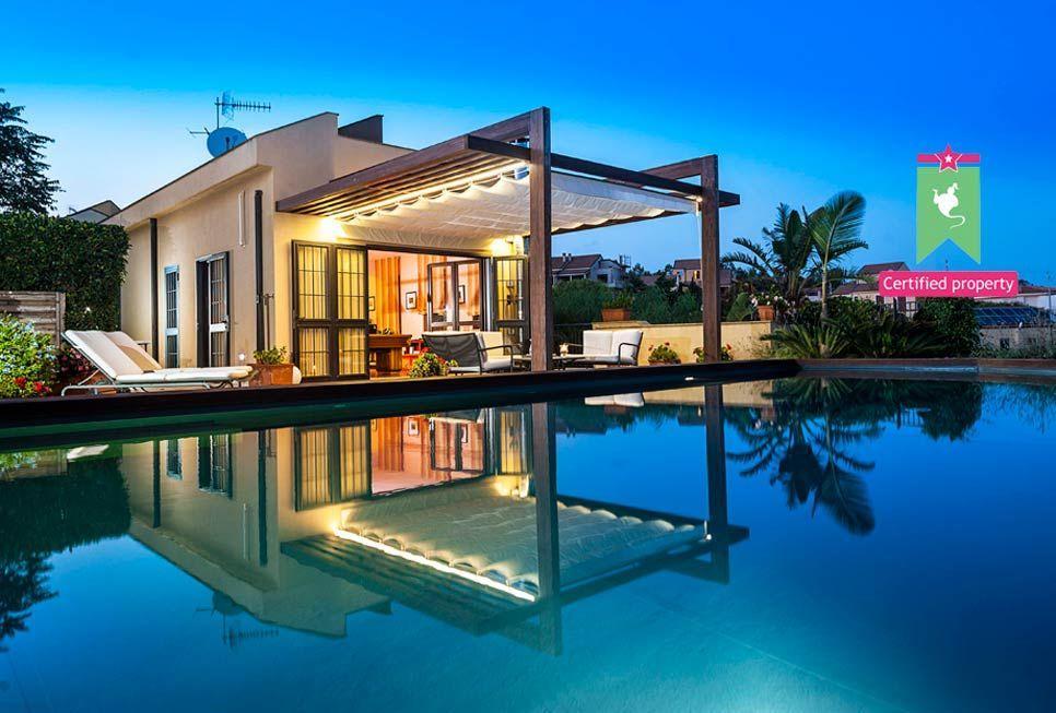 Villa Ghadir Messina 22972