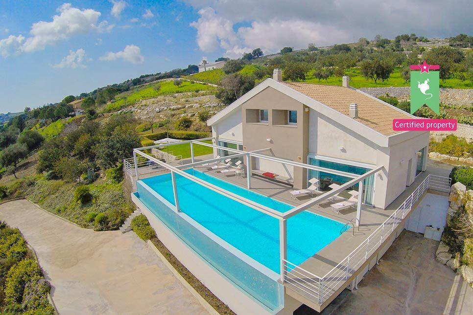 Villa Afrodite Ragusa 23282