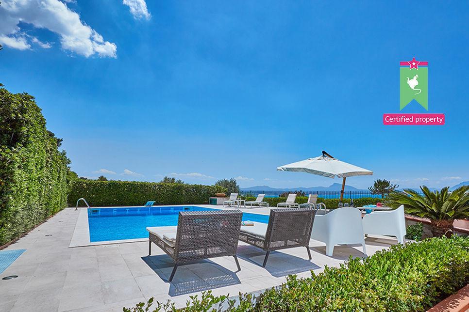 Villa Stella Terrasini 24876