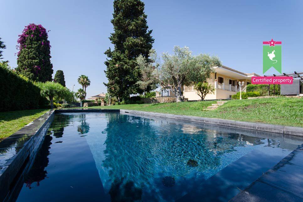 Villa Ganesha Siracusa 20681