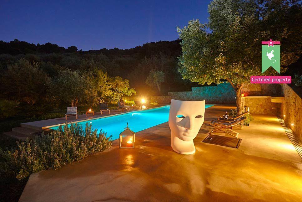 Villa Arte Mare Blue Cefalu 22289