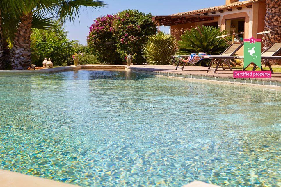 Villa Agave Castelvetrano 20988