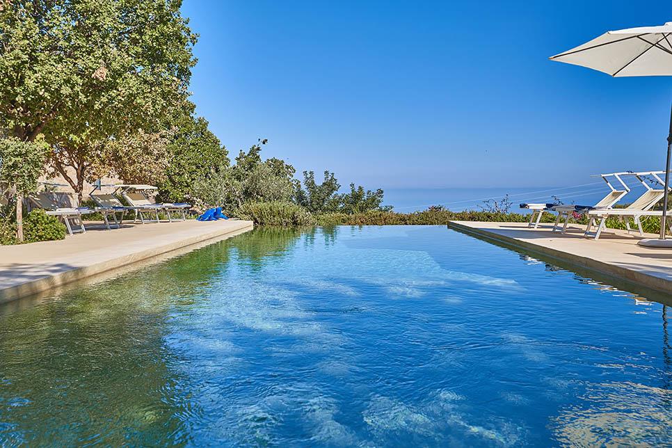 Villa Arte Mare Blue Cefalu 28425