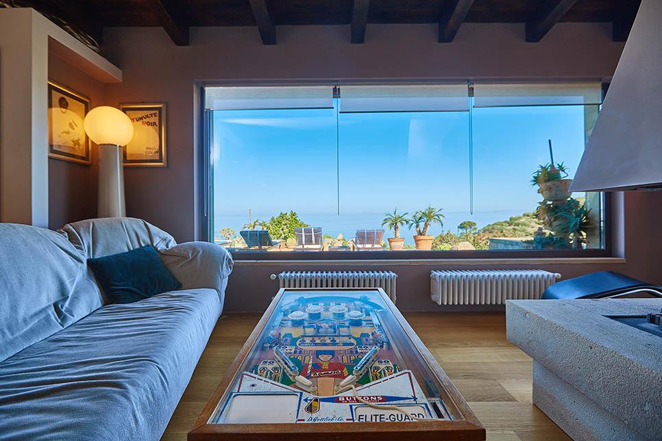 Villa Arte Mare Blue Cefalu 28420