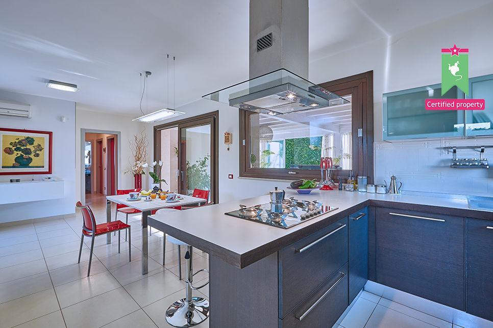 Villa Flora Ragusa 26246
