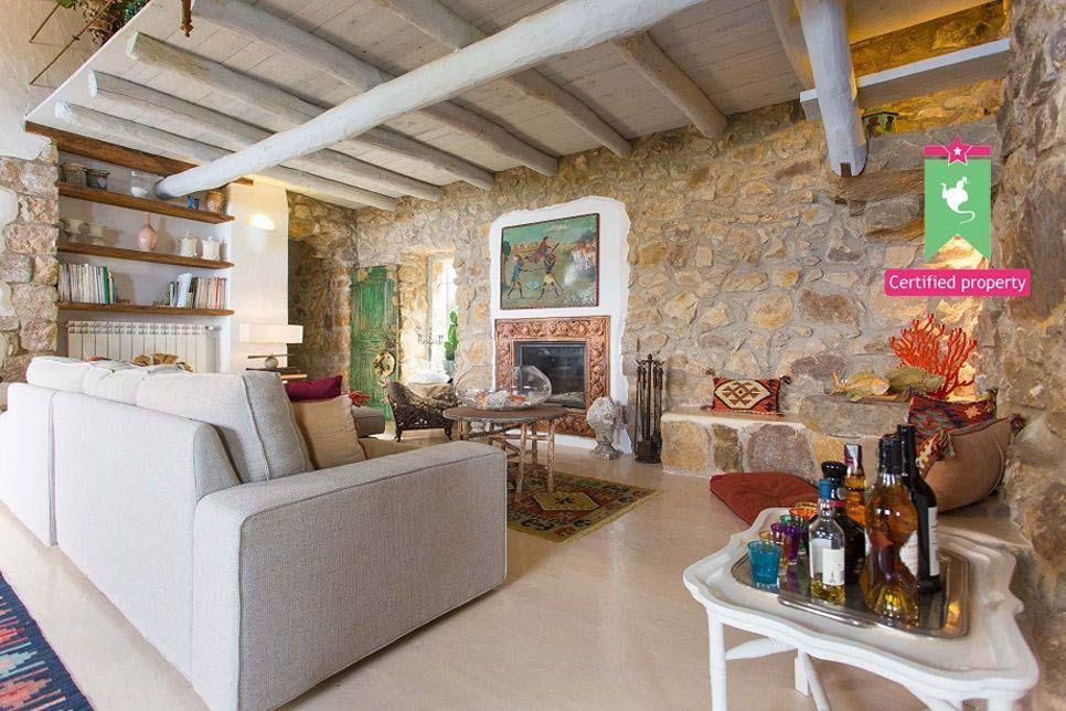 Villa La Playa Cefalu 14993
