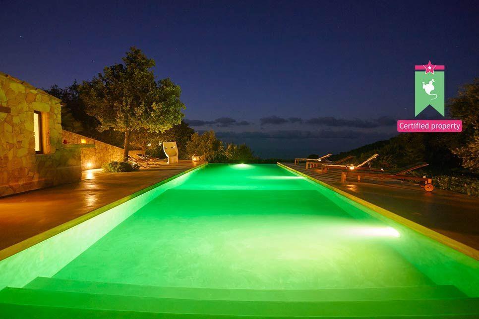 Villa Arte Mare Blue Cefalu 22290