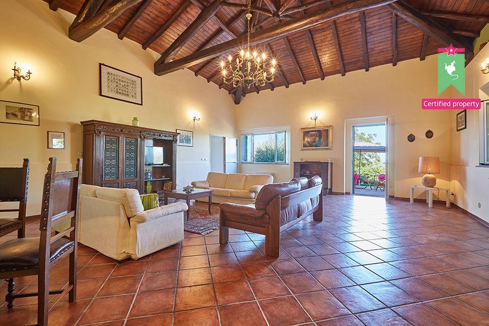 Casa Gialla & Tana Sant'Alfio 26032