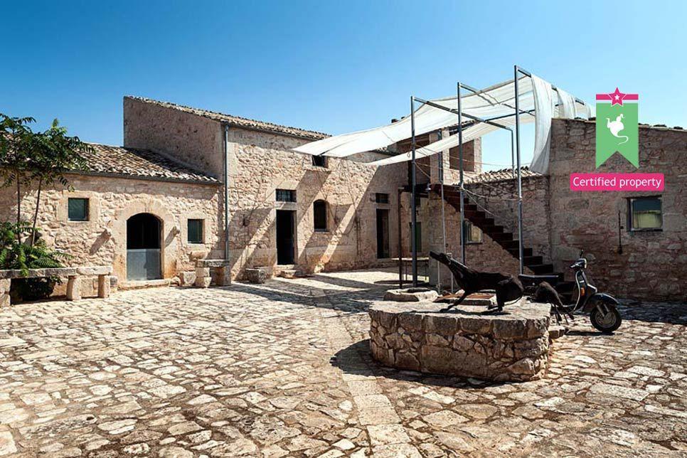 Villa Le Edicole Ragusa 15227