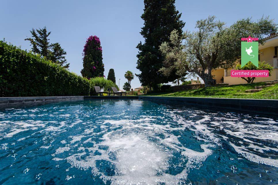 Villa Ganesha Siracusa 20682