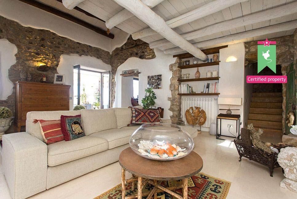 Villa La Playa Cefalu 14995
