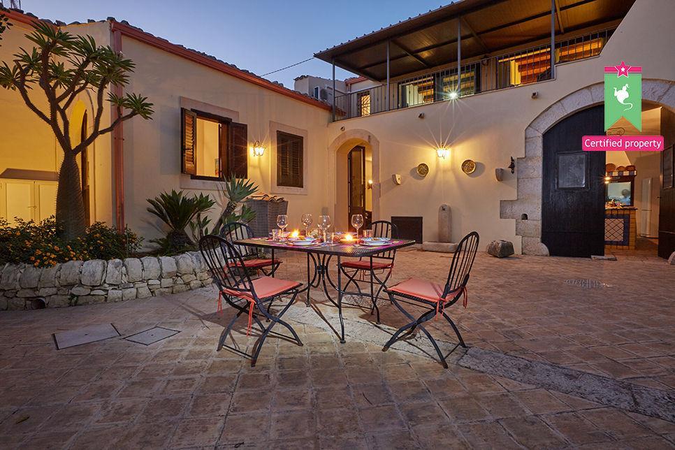 Villa Punta Secca Santa Croce Camerina 25661
