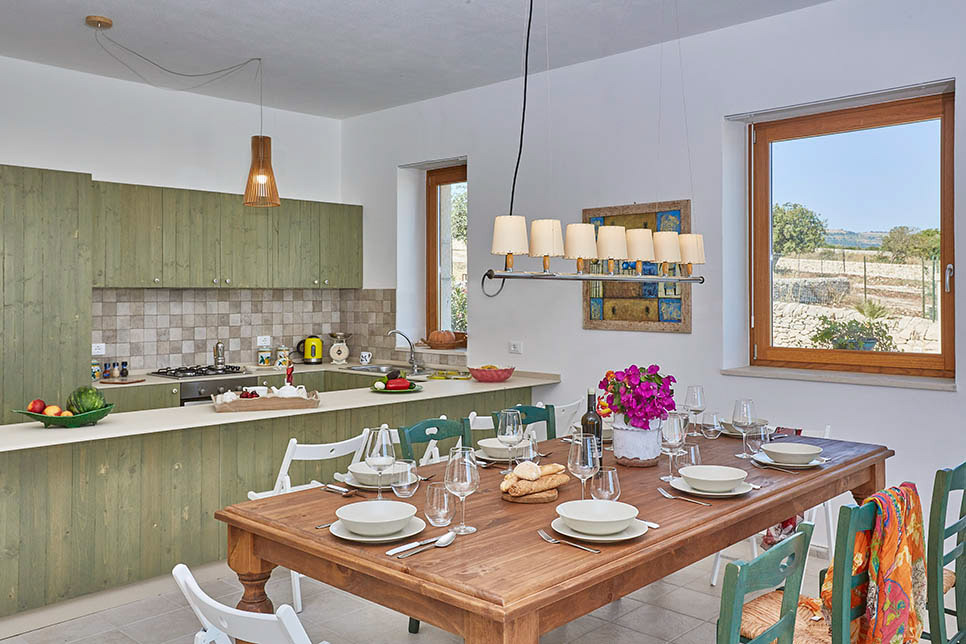 Villa Lumia Ragusa 27705
