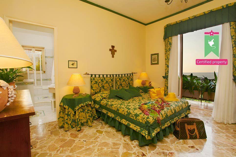 Villa Cecilia Trabia Trabia 23726