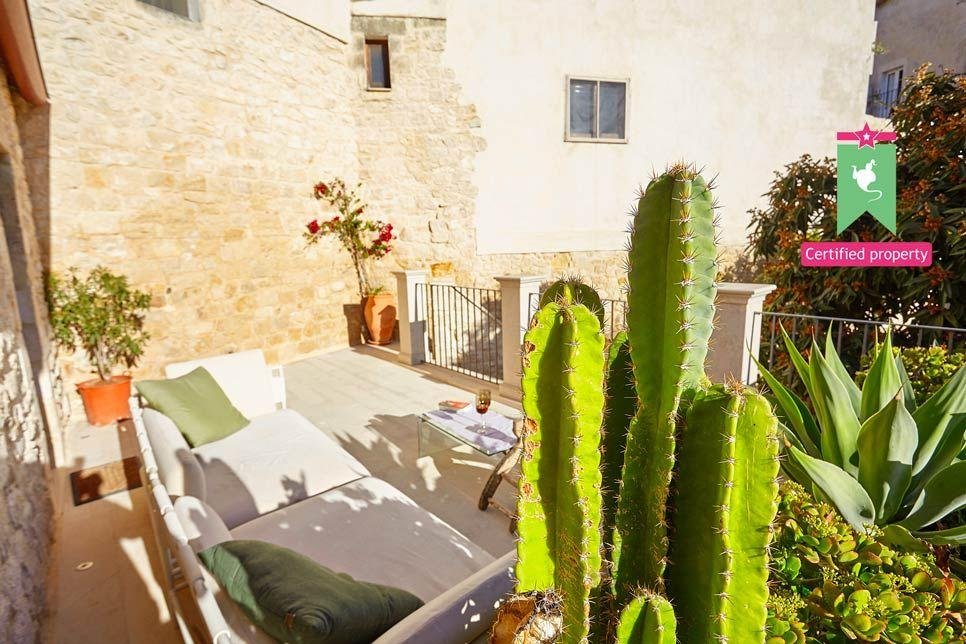 Hortus Suites Modica 22484