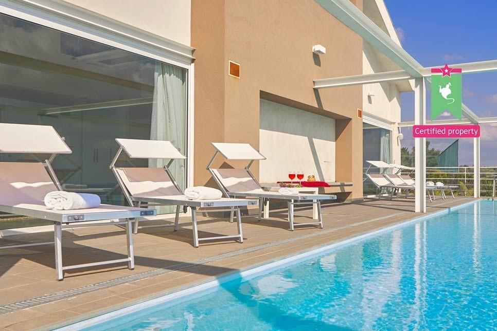 Villa Afrodite Ragusa 23334