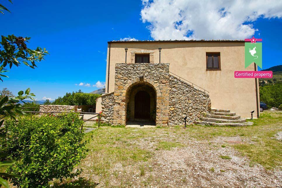 Villa Ai Mulini Polizzi Generosa 21266
